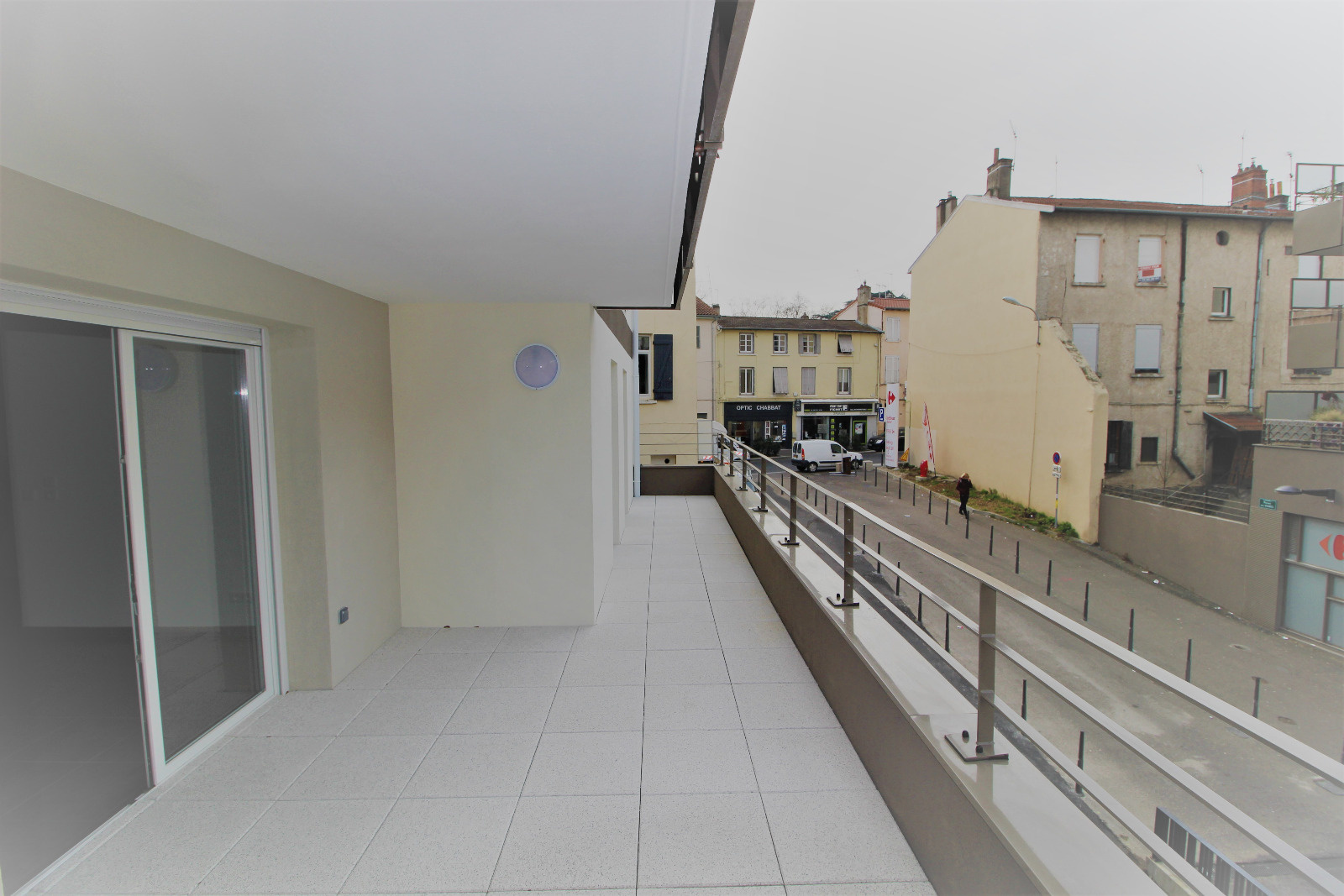 Vente appartement type 3 de 63m oullins 69600 for Piscine oullins