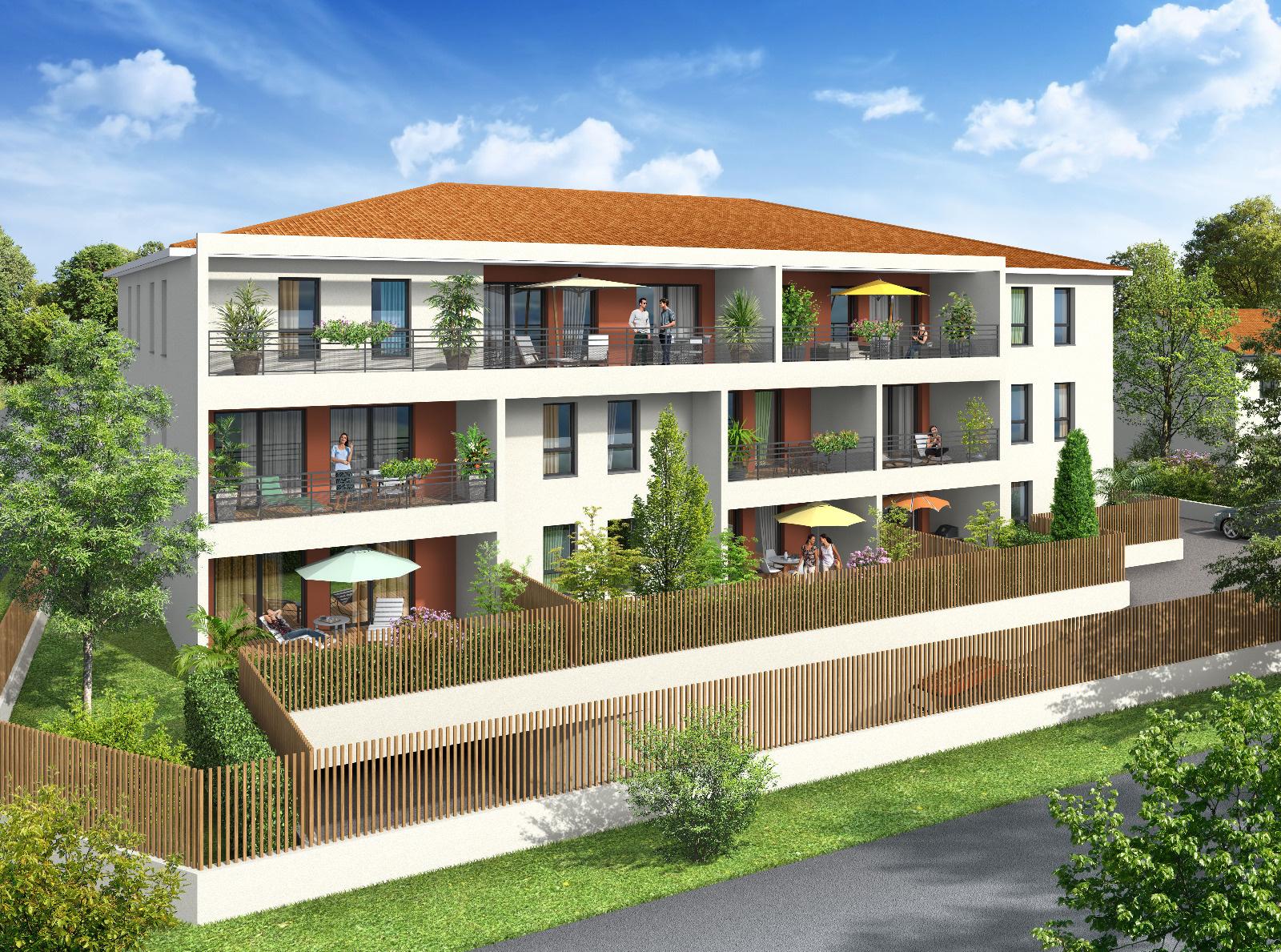 Challeng 39 patrimoine lyon centre ville genas meyzieu for Acheter logement neuf